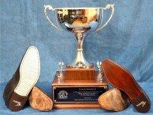 wereld kampioen schoenmaker
