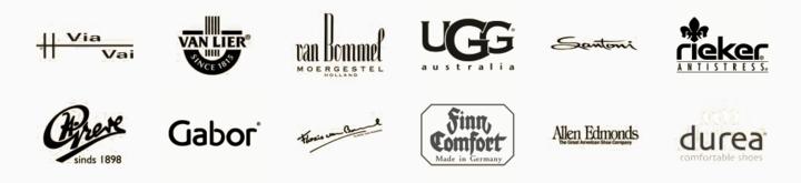 schoenmakerij flink merken