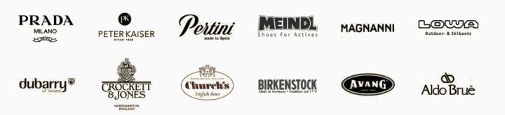 Schoenmaker merken